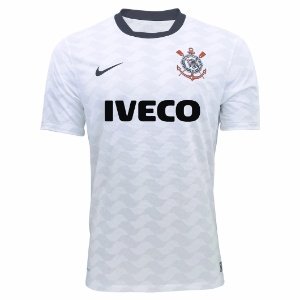 Fabricante de caminhões Iveco vai patrocinar o Corinthians na semifinal da Libertadores