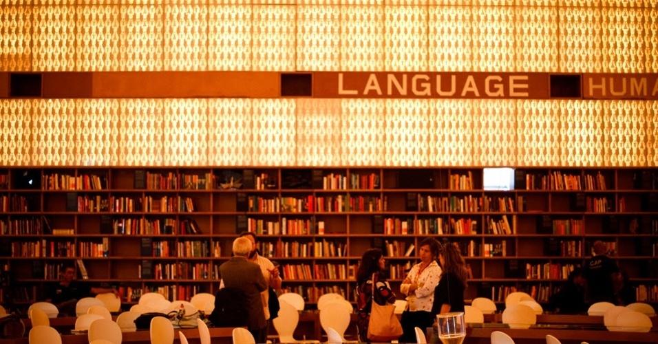 Espaco Humanidades 2012