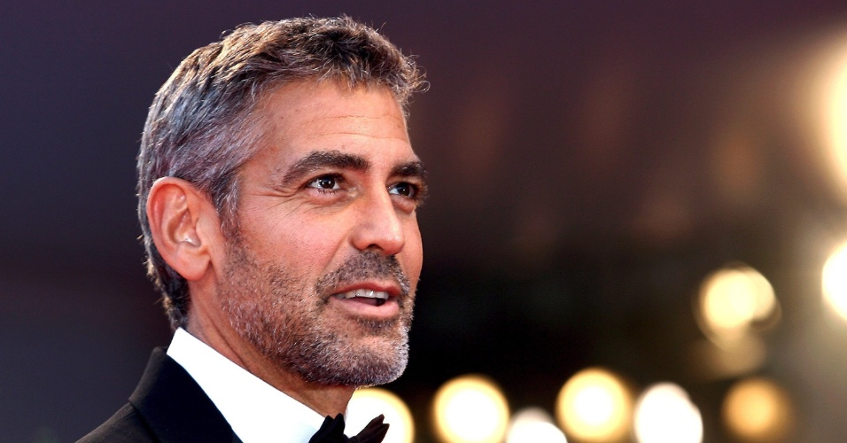 George Clooney, ator