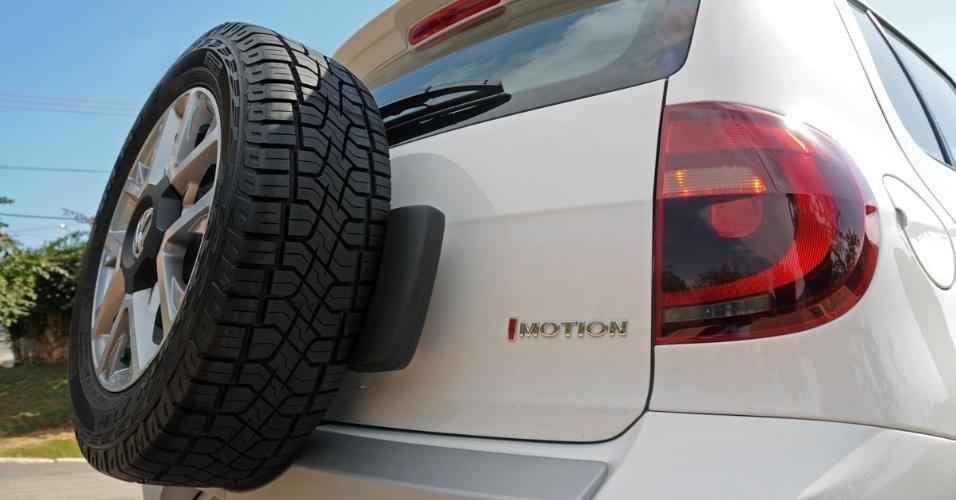 Opção do câmbio automatizado I-Motion, que o marketing da Volks insiste em associar (erroneamente) com caixas automáticas, e nova roda de liga leve são diferenciais da linha 2013