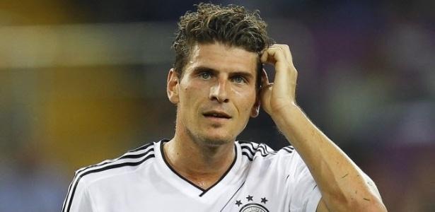 Mario Gomez exaltou a campanha alemã após dois jogos no grupo da morte