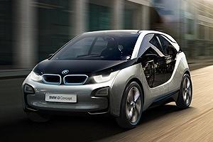 BMW i3: compacto pode emitir 50% menos CO2 ao longo de todo ciclo de vida, mas só se eletricidade vier de fonte renovável