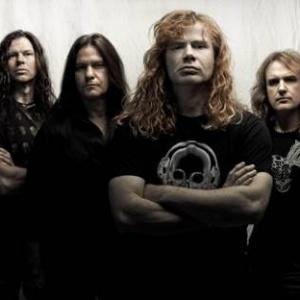 Megadeth volta ao Brasil após passagem por Maranhão em abril de 2012
