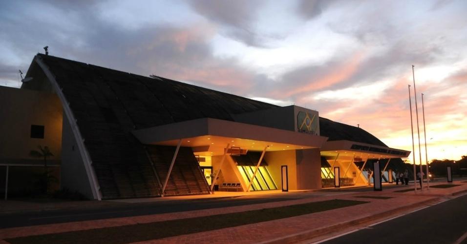 Aeroporto Internacional de Cruzeiro do Sul (AC)