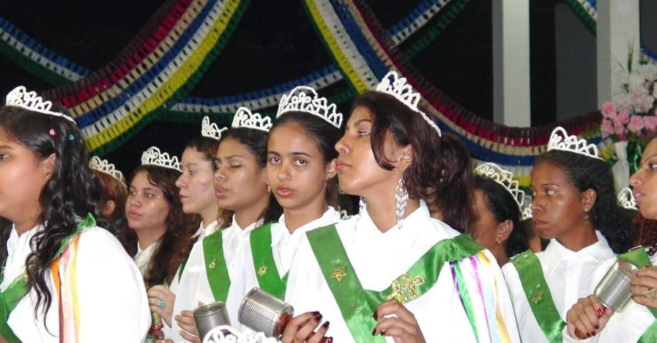 Cerimônia do Santo Daime