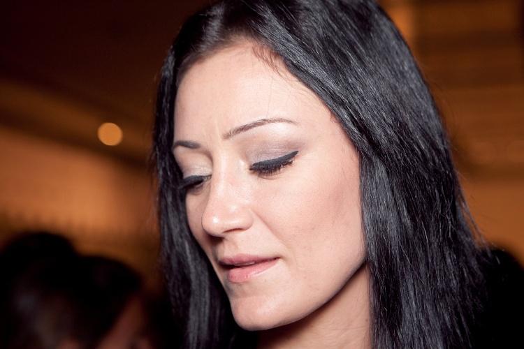 Beleza da Rua SPFW Verão 2013 - Angélika Puskas  - 2