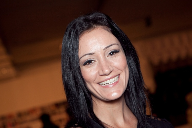 Beleza da Rua SPFW Verão 2013 - Angélika Puskas