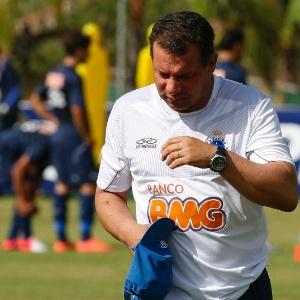 Celso Roth afirma que foco no momento está na Eurocopa, Libertadores e Copa do Brasil
