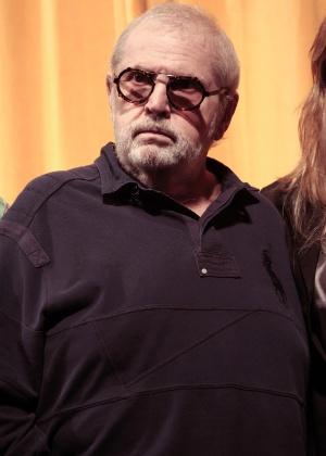 """Jô Soares dirige o espetáculo """"Atreva-se"""", baseado na temática noir, um de seus gêneros favoritos e tema de vários de seus livros"""