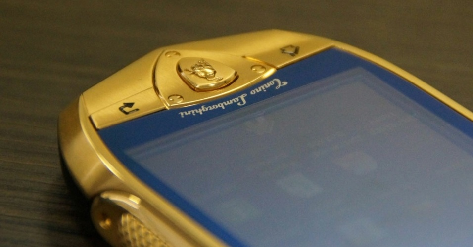 Smartphone Lamborghini TL700