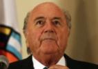 Futebol internacional: Blatter evita votar no melhor entre Messi e C. Ronaldo