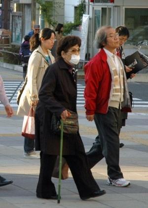 Acesso a saúde, dieta saudável e higiene estariam entre fatores de longevidade japonesa