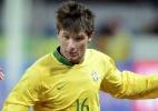 Gustavo Nery recorda não convocação para Copa 2006: