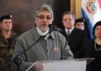 Crise política no Paraguai
