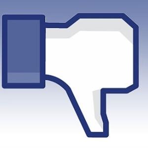 """O uso de aplicativos falsos como o botão """"Dislike"""" representa o tipo de golpe mais comum no Facebook"""