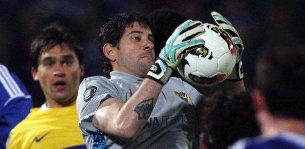 Orion destaca que as estatísticas do Boca contra brasileiros pesam em decisões