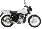 Motos custam caro no Brasil também porque oferecem alguns
