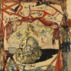 "Imagem divulgada pela polícia da pintura ""Cartel des Don Juan Tenorio"", de 1949, de Salvador Dali (jun/2012)"