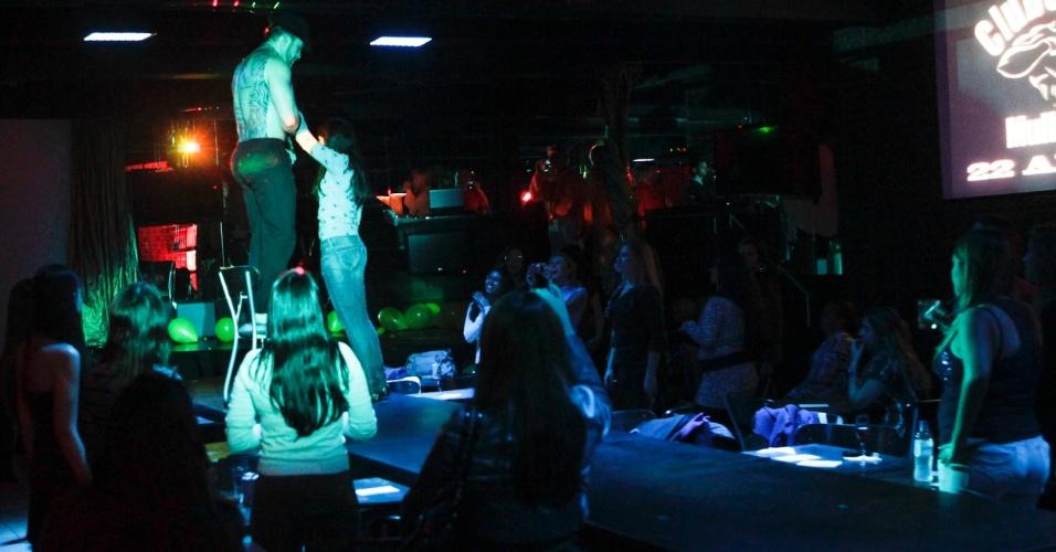 Show Clube das Mulheres 19