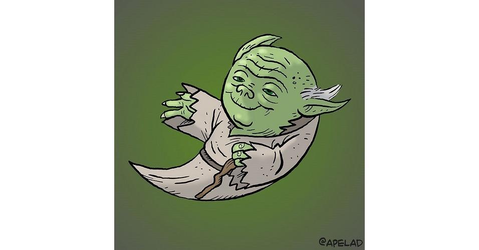 Twitter ilustrações