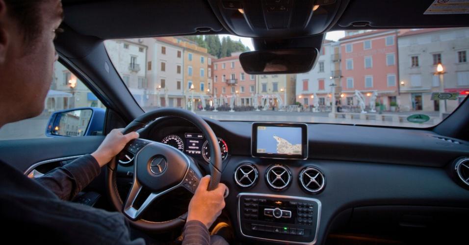 A Mercedes anunciou no Salão de Frankfurt de 2011 que o novo Classe A terá família completa, com sedã, perua, SUV e um cupê
