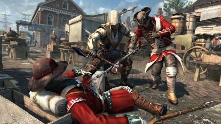 """""""Assassin's Creed III"""" é um dos jogos mais aguardados do segundo semestre"""