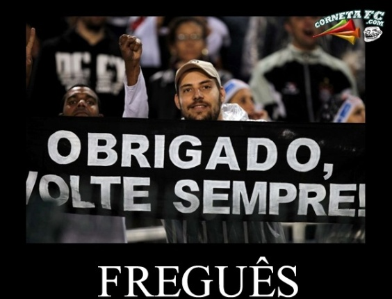 Corneta FC: Há um ano, Ceni levava frango e São Paulo era goleado pelo Corinthians