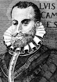 Luis de Camoes escola literaria