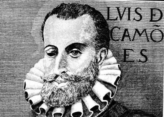 Luis de Camoes quem foi
