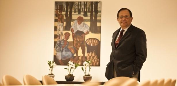 O reitor da USP, João Grandino Rodas, foi contra o evento desde que surgiu a ideia, no início do ano