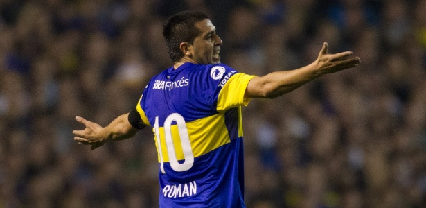 Riquelme pode defender o Rosário Central na segunda divisão do futebol argentino