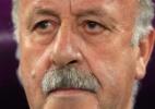 Chateado com vaias: Del Bosque fala em dar uma resposta ao Brasil na final
