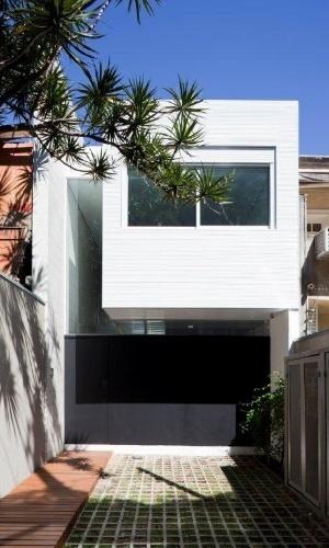 Estreita e comprida casa 4x30 tem solu es criativas para for Case da 500 piedi quadrati