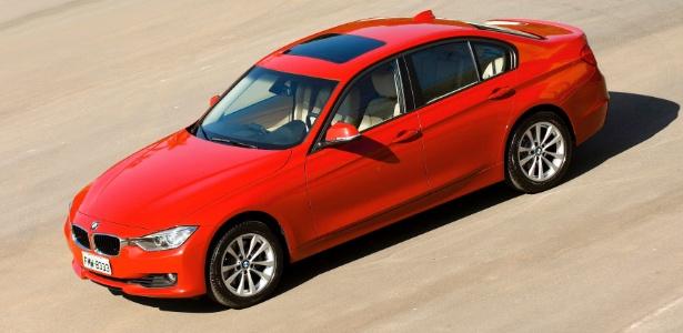 Novo BMW Série 3 desembarca no Brasil com o objetivo de manter a liderança do segmento