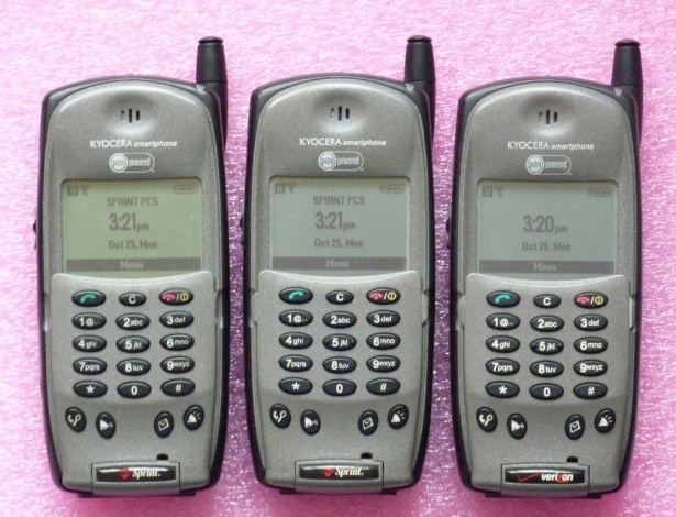 Kyocera 6035