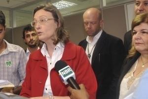 A ministra da Secretaria de Direitos Humanos, Maria do Rosário, disse que violência contra jornalistas nos protestos é resquício da ditadura militar