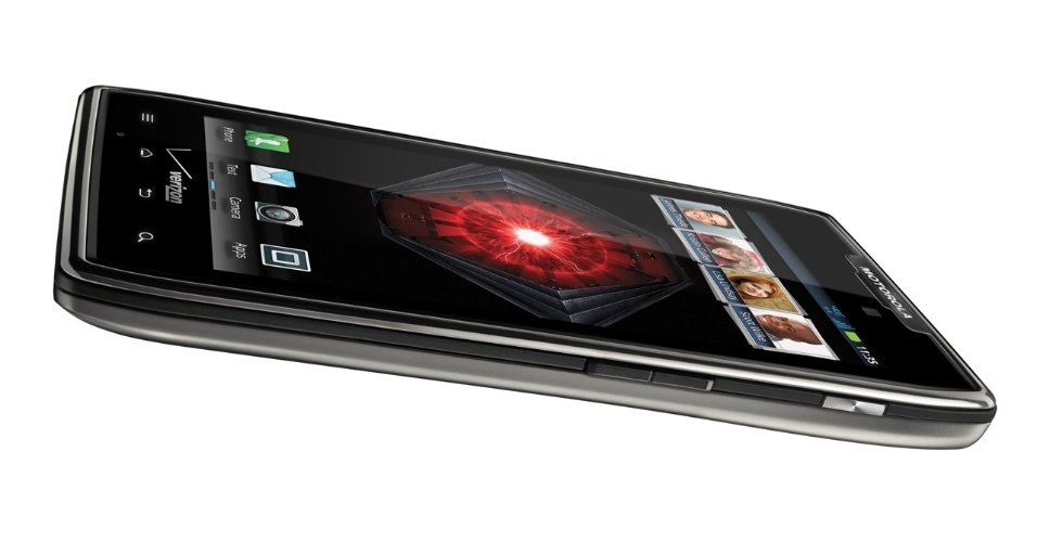 Motorola Droid Razr