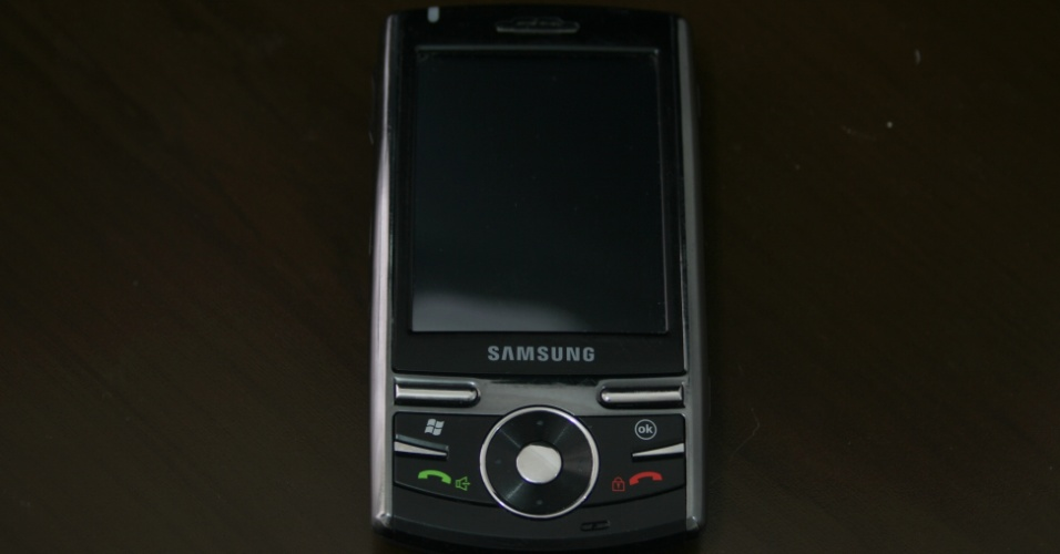 Samsung SGH-i710