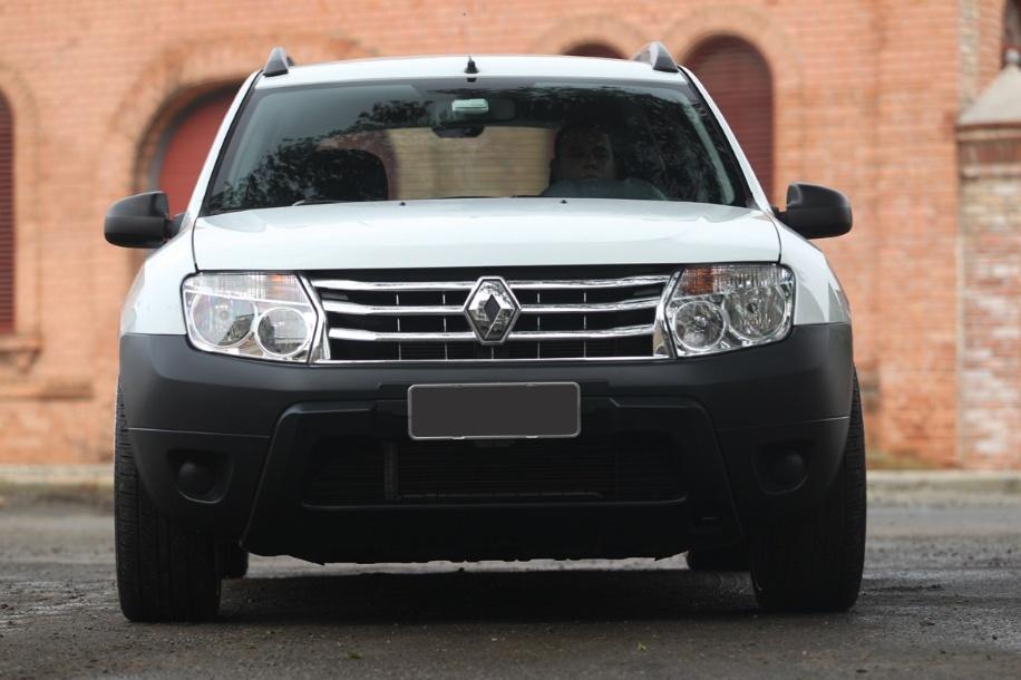 Ainda novato no mercado brasileiro, Renault Duster está por ser descoberto pelos modificadores