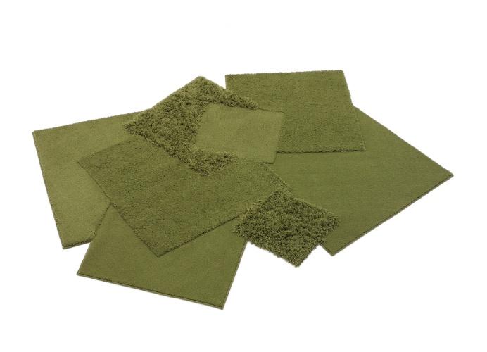Assinado pelo designer Marcus Ferreira, o tapete Mosaico é de nylon e sai por R$ 990 o m² na Decameron (www.decamerondesign.com.br). Preços pesquisados em junho de 2012 e sujeitos a alterações