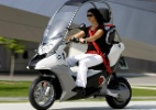BMW C1, o incompreendido
