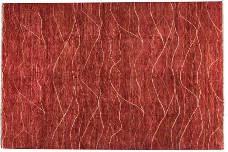 Da Tabriz Collection (www.tabriz.com.br), o tapete Ziegler Moderno de lã é confeccionado à mão e apresenta pelagem curta. Preço? R$ 1.230 o m². Preços pesquisados em junho de 2012 e sujeitos a alterações