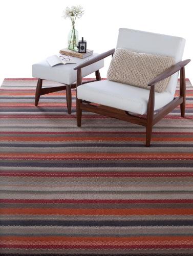 De nylon, o tapete Java custa R$ 553,50 o m² na Avanti (www.avantitapetes.com.br). Preços pesquisados em junho de 2012 e sujeitos a alterações