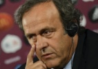 Platini critica autoritarismo de Blatter: 