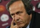 Platini critica autoritarismo de Blatter: