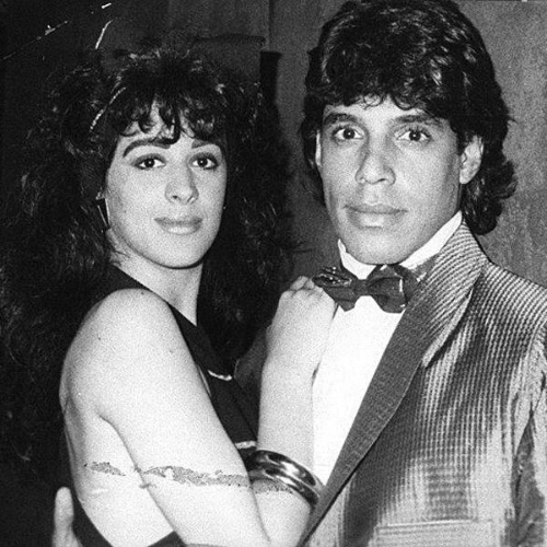 Dá para acreditar que Cláudia Raia e Alexandre Frota já formaram casal?