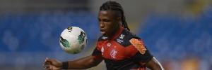 Futebol nacional: Justiça penhora parte do valor da venda de Diego Maurício por dívida do Flamengo