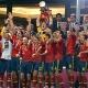 Juca compara Corinthians à Espanha e diz que para vencer Libertadores 'terão de mudar estilo'