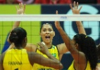 FIVB/Divulgao