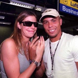 """Ronaldo e Daniella Cicarelli fizeram um """"casamentão"""" e passaram apenas alguns meses casados"""